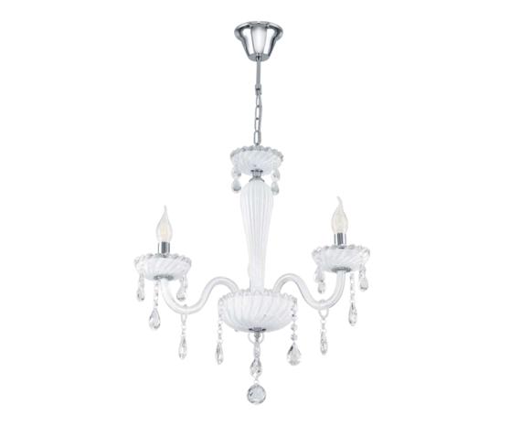 Lampa wisząca Eglo Carpento 39112