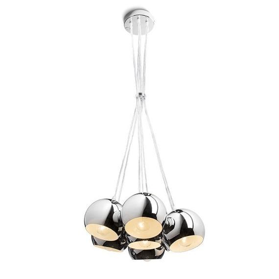 Lampa wisząca Redlux Astromet R11761