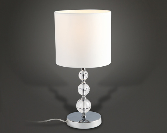 Lampka MaxLight Elegance T0031