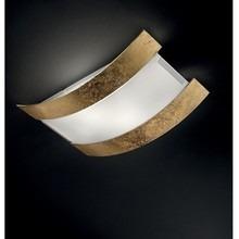 Plafon Sillux NEW YORK LS 4/232 złoty 41 cm