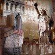 Tapeta Grandeco Liberty New York City POB-34-01-5